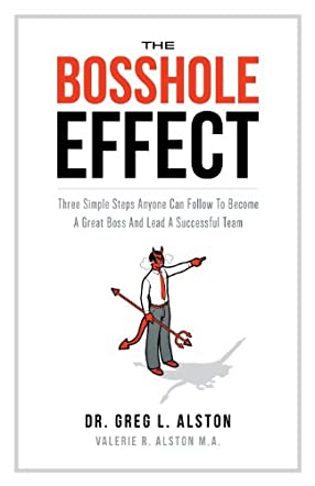 The Bosshole Effect: