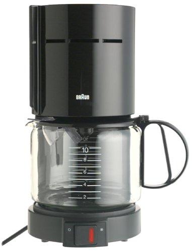 braun brewsense coffee maker manual