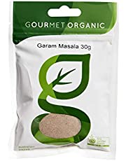 Gourmet Organic Herbs Garam Masala, 30 g