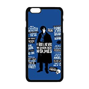 Sherlock holms Cell Phone Case for iPhone plus 6