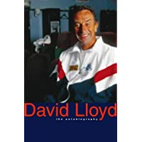 David Lloyd: The Autobiography: Anything but Murder