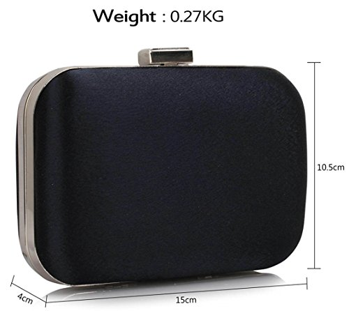Party navy Hard Cwe00312 Evening Quality Cwe00312 Case Women's Bag Wedding Pram Diamante Ball Festival Bridal Cwe00284 Clutch Bags wT5g47Xq
