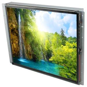 ACCELE LCDM19SAW Flush/Panel Mnt 19″ LCD Module Metal Backshell SAW Touch screen