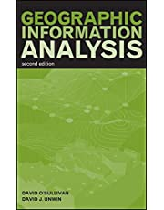 Geographic Information Analysis, Second Edition