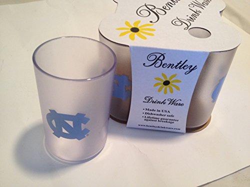 UNC North Carolina Tarheels Set of 4 - Eyewear Bentley
