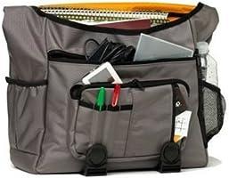 Amazon Com Bumbakpak Hamptons Hybrid Messenger Backpack Laptop Bag Titanium Tango Large Electronics