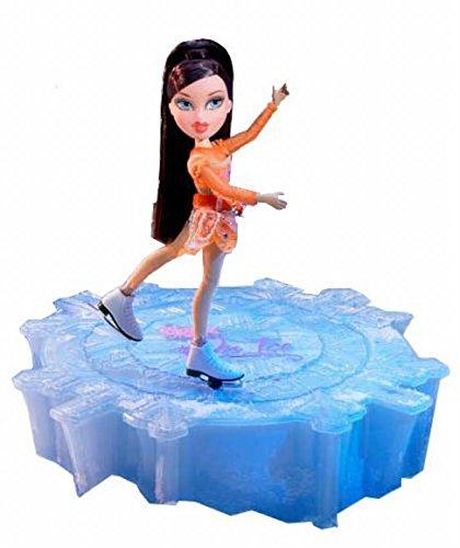 Bratz Ice Champions Playset w/Maribel