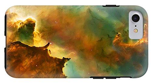 iPhone 8 Case ''Nebula Cloud'' by Pixels by Pixels