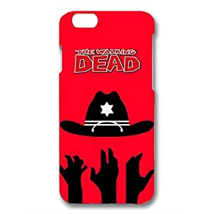 The Walking Dead Rick Grimes Phone Case Cover For Iphone 6,Phone Case Cover For Iphone 6