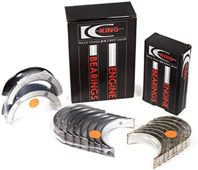 0.010 Oversize Main Rod Bearings 0.50mm 0.25mm Evergreen Engine Rering Kit FSBRR8-10116\2\1\1 Fits 96-02 Cadillac Chevrolet GMC VORTEC 5.7 OHV VIN R Full Gasket Set 0.020 Oversize Piston Rings