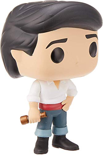 Pop! Figura de Vinilo Disney Little Mermaid - Prince Eric