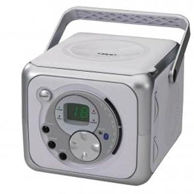 Jensen CD Bluetooth Boombox