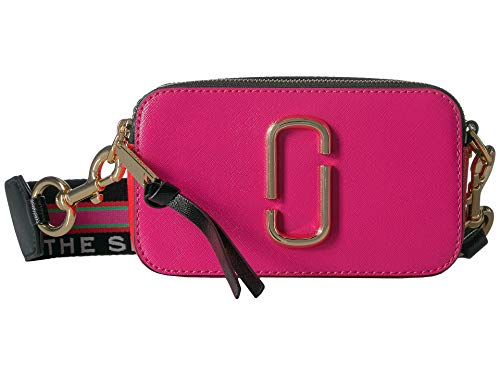 Marc Jacobs Pink Handbag - 8