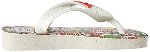 Images of Havaianas Kid's Mario Bros Sandal (Toddler/