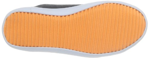 Clearblue Hobbol - Zapatos para niños Negro (Noir (Noir/Orange))