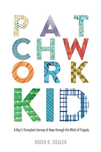 Patchwork Kid by Roger R. Ziegler ebook deal