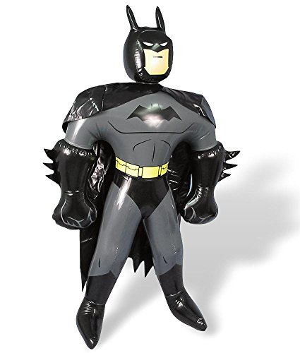 "DC Comics 40"" Batman Pool Kids Party Inflatable"