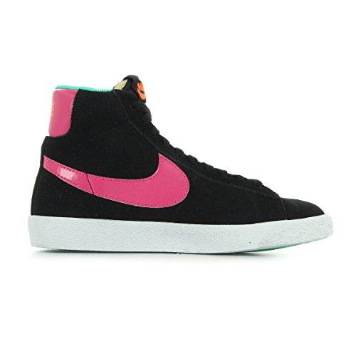 Nike Air Max 1 GS 653653108, Baskets Mode Enfant EU 38.5