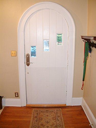The Door Shield Pet Scratch Protector Crown Majestic