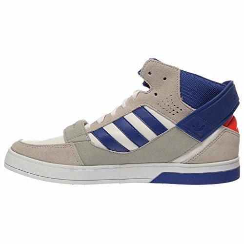 Adidas Hardcourt Verdediger Herenmode Sneakers Model Q22070 Wit