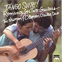 Tango Suite! Romance for 2 Gui