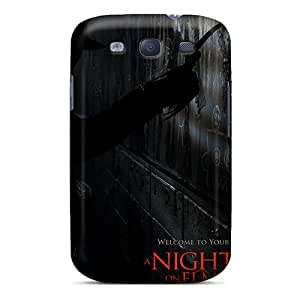 Perfect Hard Phone Covers For Samsung Galaxy S3 (xdA9039FghY) Support Personal Customs HD Freddy Krueger Series