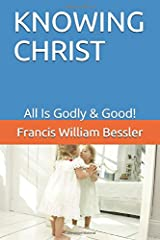 KNOWING CHRIST Paperback