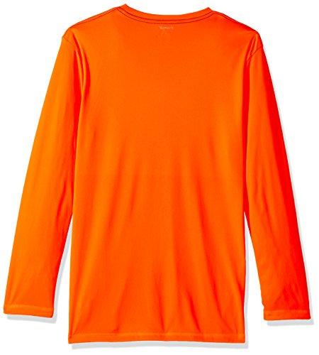 Basic Long Sleeve Tee Shirt 2