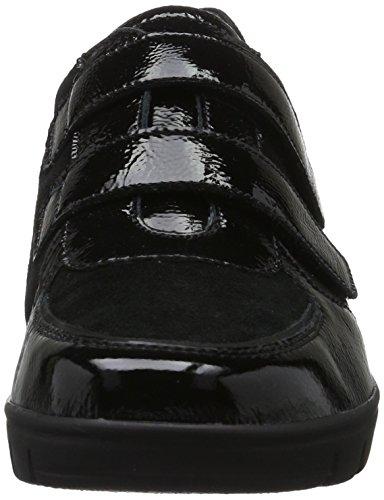 Semler Deslizador De Señora Judith Negro (negro 001) Precio al por mayor para la venta lupd8x
