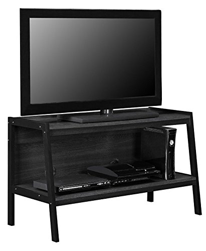 Premium TV Stand Entertainment Console Rack for up to 55