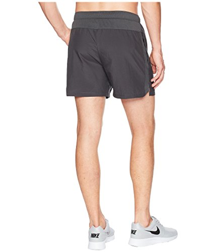 NIKE Challenger Running Shorts Men's (Anthracite, XL) by Nike (Image #3)
