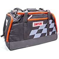 SIMPSON SAFETY Black Gear Bag P/N 23501