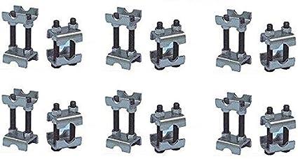 Superior 18-1201 Spring-Lox,2-Way Adjustable Spring Spacer (6)