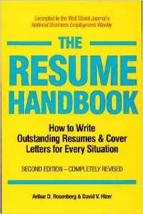 how to write an outstanding resumes