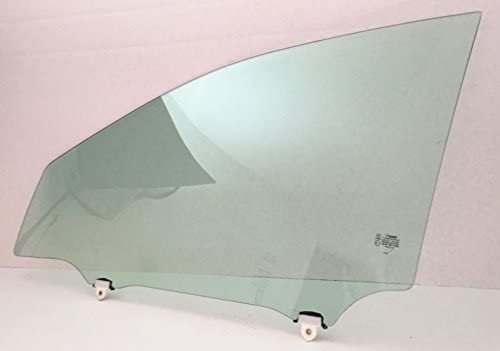 NAGD Compatible with 1999-2003 Lexus RX300 Passenger Right Side Rear Door Window Door Glass Mirror Tinted