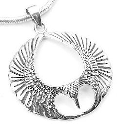 Amazon winged sterling silver spread open phoenix wing pendant amazon winged sterling silver spread open phoenix wing pendant phoenix necklace women silver jewelry mozeypictures Image collections