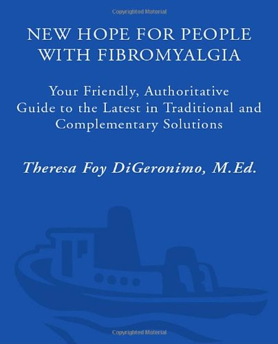 New Hope for People with Fibromyalgia