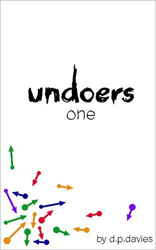 Undoers One by [Davies, D.P.]