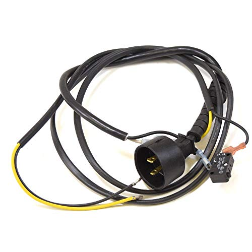 Husqvarna 530403135 Edger Power Cord Genuine Original Equipment Manufacturer (OEM) Part