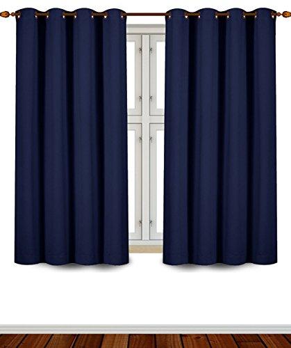 Sun Block Curtains: Amazon.com