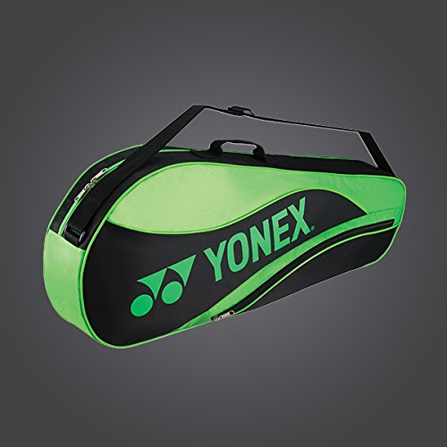 Yonex 4833 3 Pieces Badminton Racket Equipment Bag
