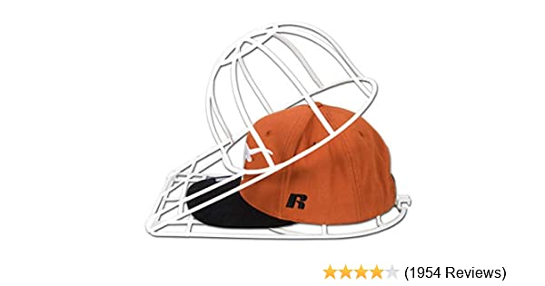 dffae3b2964 BallcapBuddy Cap Washer Hat Washer The Original Baseball Softball Footbal  Nascar all Sports Cap Cleaner frame Now endoresed by SHARK TANK and made in  USA