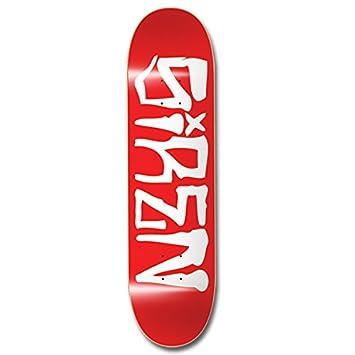 Siren Complete Tag Team Skateboard Switchboard 1COSITAB7