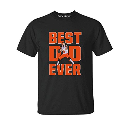 Cleveland lover shirts Browns lovers shirt for fan fathers day 2019 gift ideas Baker Me a Cake Mayfields of Gold best dad ever 2019 Customized T shirt | Long Sleeve | Hoodie | Tank Top -