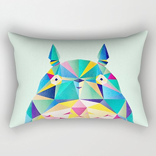 [Alphadecor Geometry Cushion Covers 20 X 30 Inches / 50 By 75 Cm For Home,couch,family,gril Friend,lounge,relatives With Twin] (Epic Diy Halloween Costumes)
