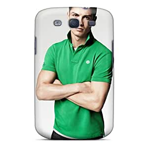 HFKeV27342UOMZl Fashionable Phone Case For Galaxy S3 With High Grade Design