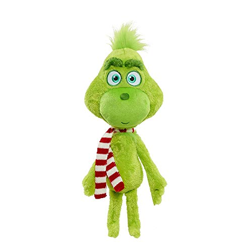 dhje-chen Grinch Plush Gift Set (Young Grinch) -