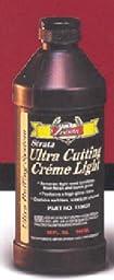 Presta 133432 Strata Ultra Cutting Creme Light, 1-Quart