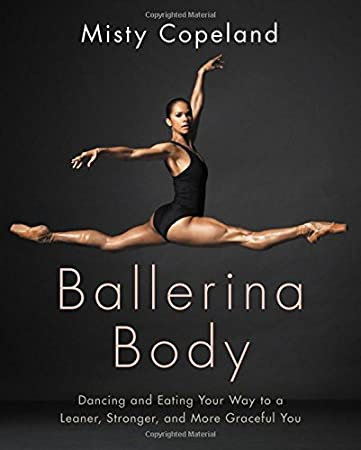 Misty Copeland (Author)Release Date: March 21, 2017 Buy new: $30.00$15.5932 used & newfrom$15.33