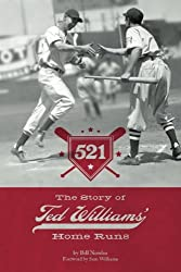 521: The Story of Ted Williams' Home Runs